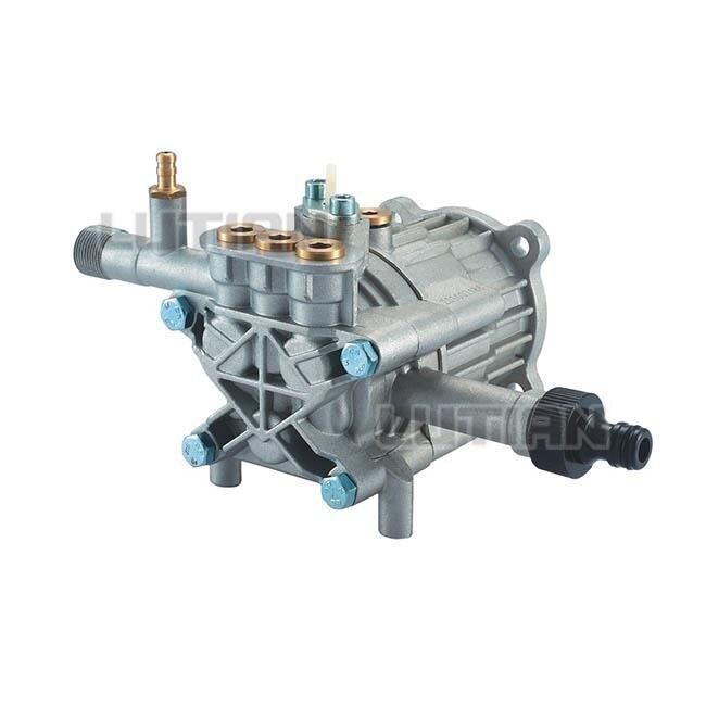High Pressure Piston Pump : Lt pressure washer pump part high plunger