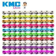 KMC Z410 1/8 Single Speed Chain Fixed Gear bicycle 112L Urban Leisure Bike Folding Multi-Color Bicycle