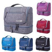 Travel Wash Bag Women S Storage Tissue Pack Portable Digital Cosmetic Bag Waterproof Wash Bag Korea