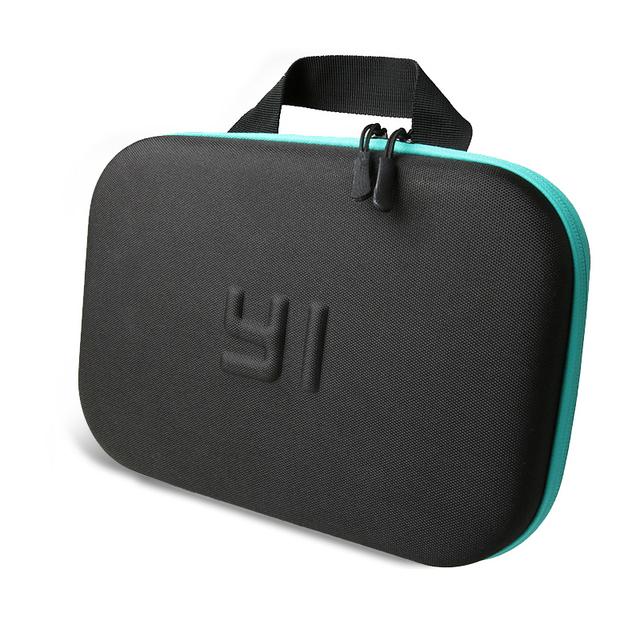 Action Camera bag For Xiaomi Yi Bluetooth Extendable Monopod Remote Control Selfie Stick For Xiaomi YI Xiaoyi 4K 4k+ Yi Lite