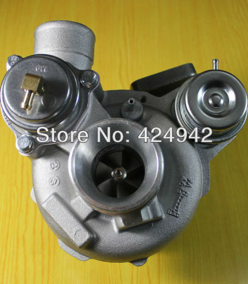GT2052LS GT20 765472-5001S 731320-5001S PMF000090 turbo turbocharger for ROVER R75 75 MG ZT 1.8L K Serie K16 16V K1800 18KAG