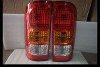 Osmrk задний свет + стоп сигнал + указатель поворота Задний бампер световой отражатель для Toyota HILUX VIGO 2004 2011