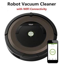 IRobot Roomba 894 Aspirapolvere Robot di Pulizia con La Connettività WiFi