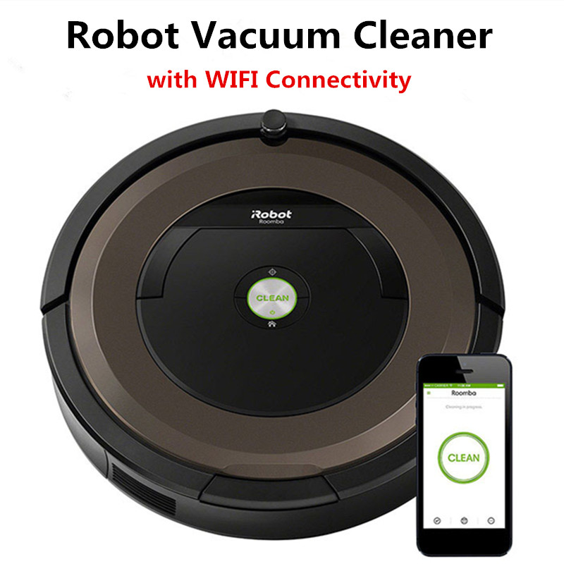 IRobot Roomba 894 Robot Vacuum Cleaning With WiFi/APP Connectivity Intelligent Vacuum Cleaner Robot 5 Deeper Cleaning Power