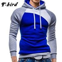 Hoodies Men 2016 Brand Male Long Sleeve Hoodie Magnetite Letter Word Sweatshirt Mens Moletom Masculino Hoodies