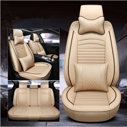 High quality! Full set car seat covers for Land Rover Range Rover Evoque 2015 2012 comfortable fashion seat covers,Free shipping