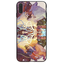 Princess Mononoke Case For iPhone