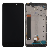 Sinbeda LCD Screen For Xiaomi Redmi Note 4 LCD Display Touch Screen Glass Digitizer Assembly With