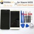 Для Xiaomi Mi5S Жк-Экран Высокого Качества Замена ЖК-Дисплей + Сенсорный Экран для Xiaomi Mi Mi5S 5S 5.15 дюймов смартфон