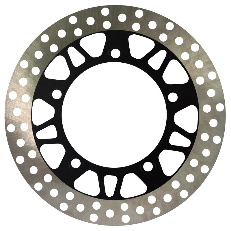 LOPOR Motorcycle Front Brake Disc Rotor For AN650 Burgman/Skywave 04-09 AN400 Burgman / Skywave 03-09 AN250 AN 250 AN 400 new rear brake disc rotor racing street bike for motorcycle supermoto burgman 650 an650 2002 2003 free shipping