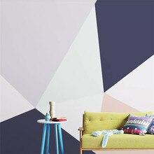 3d wallpaper mural living room tv bedroom family background art design Nordic minimalistic graphic modern wall