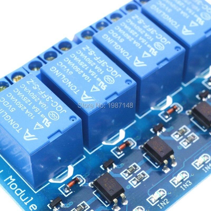 Реле 1 ./5 4/arduino ARM PIC