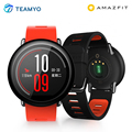 Xiaomi Huami Amazfit Sport Smart Watch Real time GPS Glonass Heart Rate Monitor Pulse IP67 Waterproof Bluetooth  WiFi Smartwatch