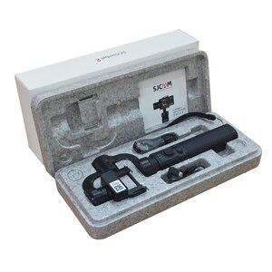 Image 3 - SJCAM SJ8 Pro Plus Air Handheld GIMBAL SJ Gimbal 2 3 Axis Stabilizer for SJ7 Star SJ6 Legend  SJ8 plus pro yi 4k Action cam