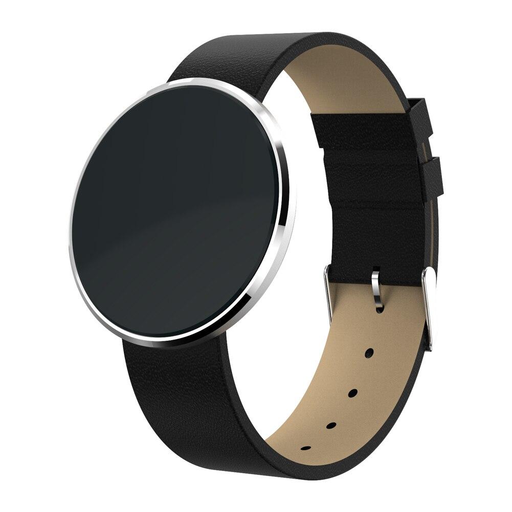 Bluetooth Smart Wristband Watch CF006 Band Smart Watch Heart Rate Monitor Fitness Bracelet Pedometer Sports Watch merlin smart watch m60