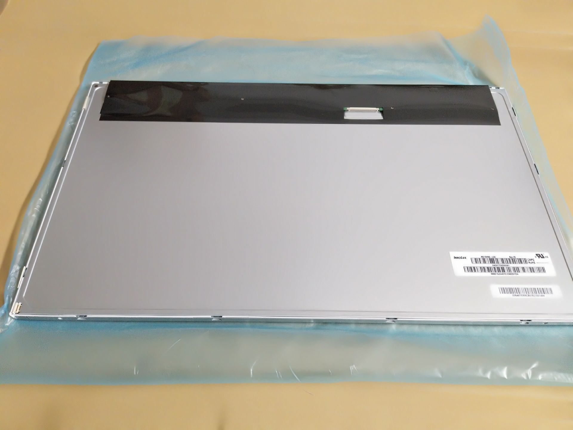 все цены на  Industrial display LCD screen original T215HVN01.0  онлайн