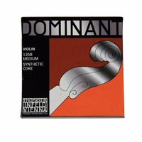 Free Shipping Thomastik Dominant 135B Medium Violin Strings 4 4 Strings Full Set G D A