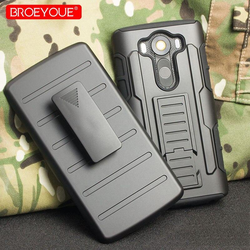 Holster Hard Case For LG G2 G3 Mini G4 G5 Stylus C40 C70