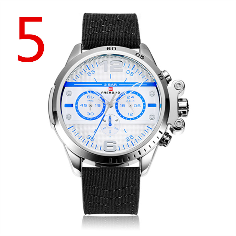 New mens business quartz watch in 2018, simple and fashionable.New mens business quartz watch in 2018, simple and fashionable.