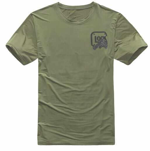 Мужская Летняя быстросохнущая футболка с круглым вырезом, крутые топы, повседневные футболки в стиле милитари