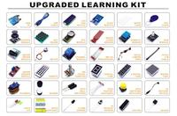 NEWEST RFID Starter Kit For Arduino UNO R3 Upgraded Version Learning Suite With Box