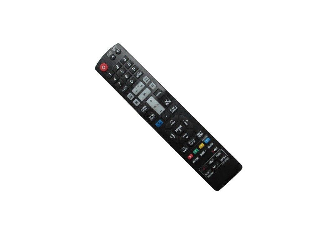 Controle remoto para lg akb73655501 bh9520tw akb73775601 bh7530wb bh7540tw bh9530tw bh9540tw akb7375631 sistema de cinema em casa dvd