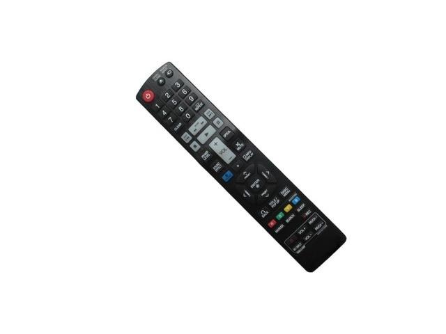 Remote Control For LG AKB73655501 BH9520TW AKB73775601 BH7530WB BH7540TW BH9530TW BH9540TW AKB73775631 DVD Home Theater System