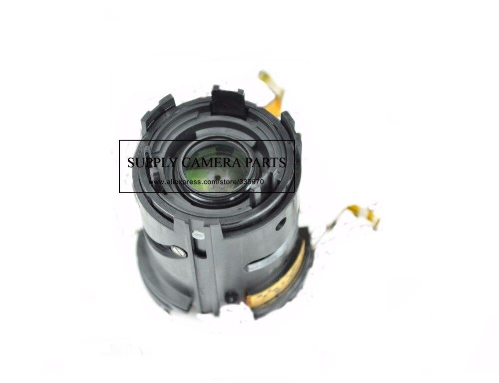Free Shipping! 95%NEW  For Nikon AF-S DX for Nikkor 55-200 mm 55-200mm f/4-5.6G VR Shutter Assembly Repair Part цифровая фотокамера nikon d5600 kit 18 55 af p dx g vr vba500k001