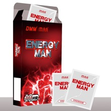 DMM/MAA 10PCS/SET Natural Male Penis Delayed Wipes Erection Enlargement Delay Oil Adult Health Products