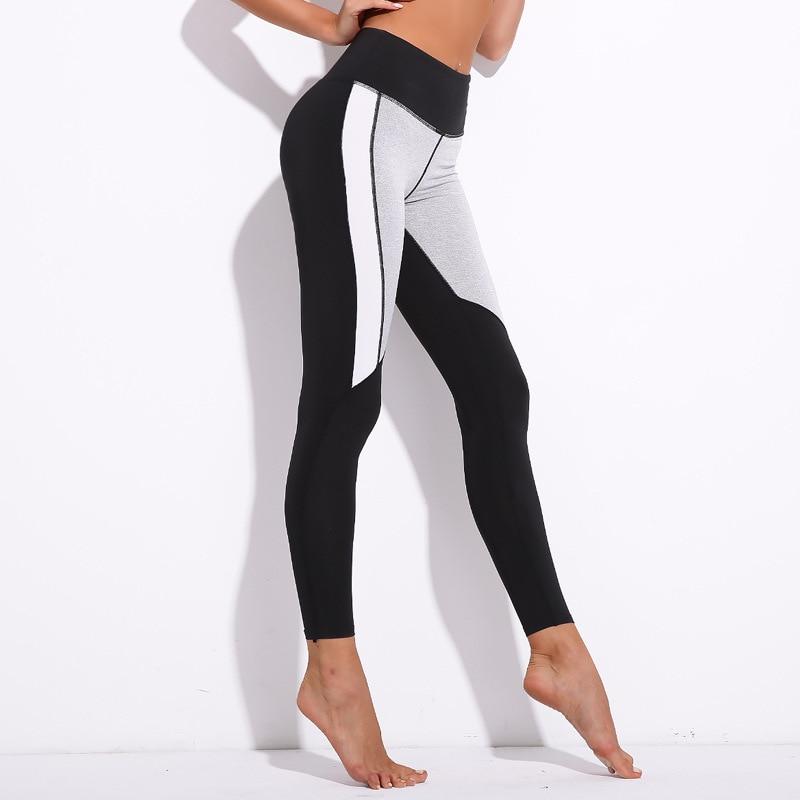 yoga sports pants fitness exercise legging9