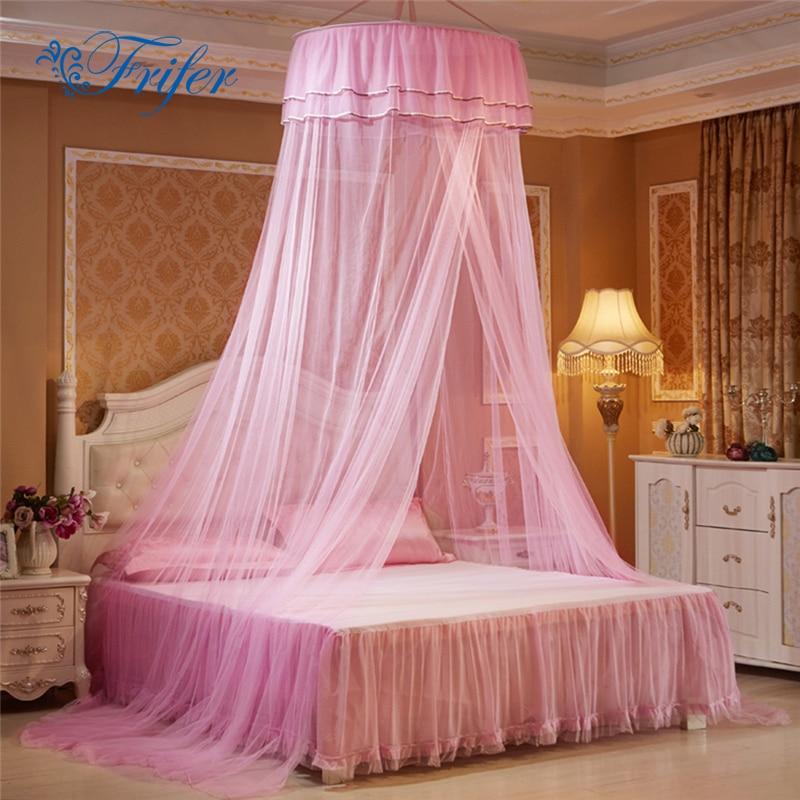 Lieblich Student Zelt Krippe Netting Palace Prinzessin Bett Volant Kinder Zimmer Bett  Vorhang Dome Comfy Kinder Mantel Moskitonetz Zelte
