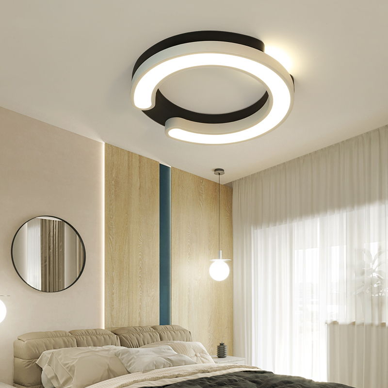 sala de estar quarto luminaria e27 cabeceira piso 05