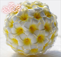 New Arrival Wedding Bouquet Bridal Bridesmaid Flower artificial flower rose bouquet buque de noiva