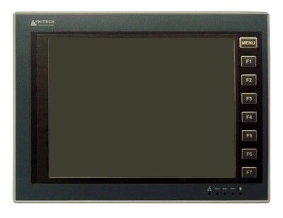 10 4 Hitech PWS6A00T P with 64K colors HMI 1Year Warranty