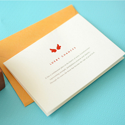 design thank you cards online