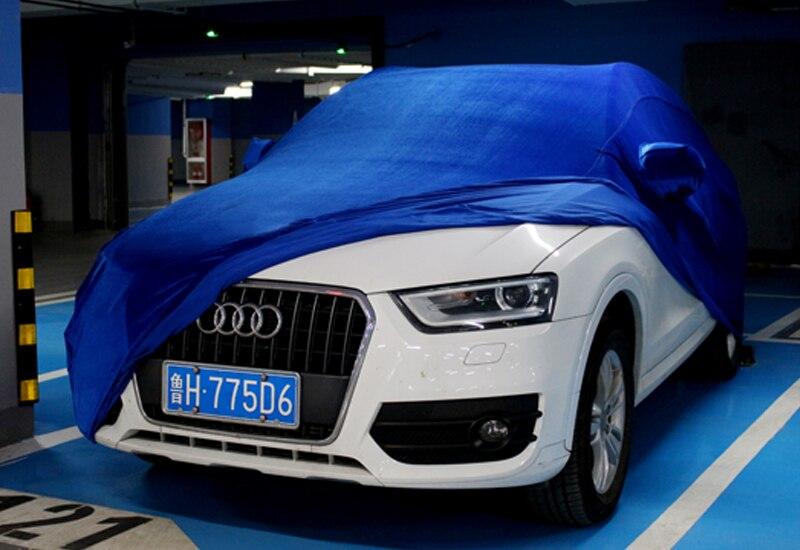 Livraison Gratuite!! Couverture De Voiture SUV Soleil Anti UV Neige Pluie Zéro résistant Couverture Étanche Pour BMW Z4 E89 F20 F22 F34 X6 - 5