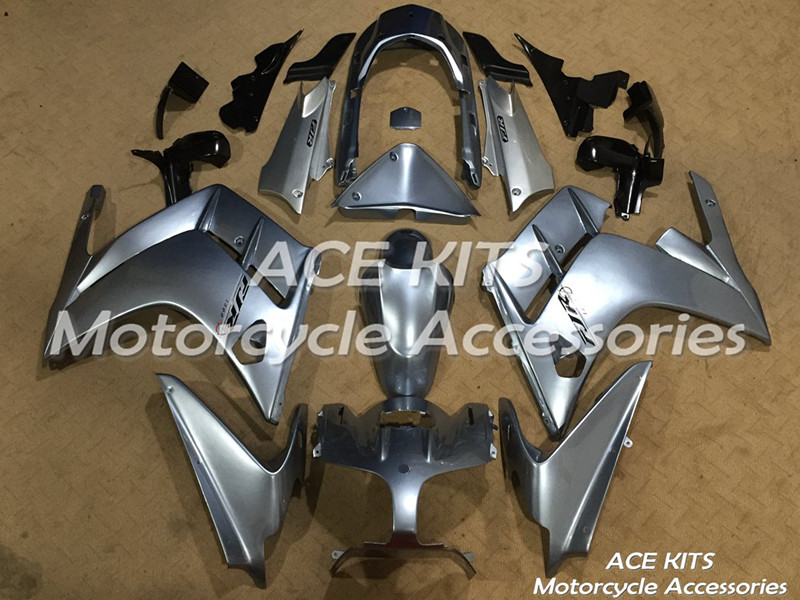 New ABS motorcycle Fairing For YAMAHA FJR1300 2001 2002 2003 2004 2005 Injection Bodywor All sorts of color No.261