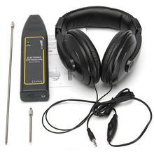 High-end Car Electronic Stethoscope Repairer Vehicle Engine Universal Stethoscope Tool Noise Detection цена в Москве и Питере