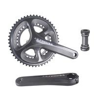 SHIMANO FC 6800 ULTEGRA 2x11S Speed Road Bike Bicycle Crankset 53x39T 50x34T 170mm 172.5mm