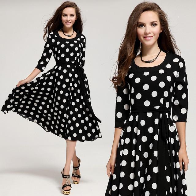 Aliexpress.com : Buy Cheap sleeve fashion women summer dress 2015 ...
