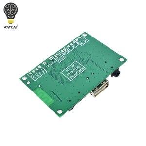 Image 4 - BT201 듀얼 모드 5.0 블루투스 무손실 오디오 전력 증폭기 보드 모듈 Tf 카드 U 디스크 Ble Spp 직렬 포트 투명 트랜스