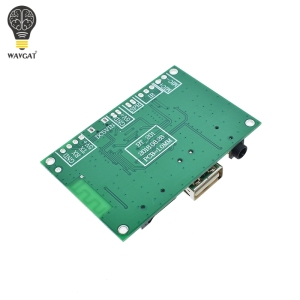 Image 4 - BT201 Dual Mode 5.0 Bluetooth Lossless Audio Power Amplifier Board Module Tf Card U Disk Ble Spp Serial Port Transparent Trans