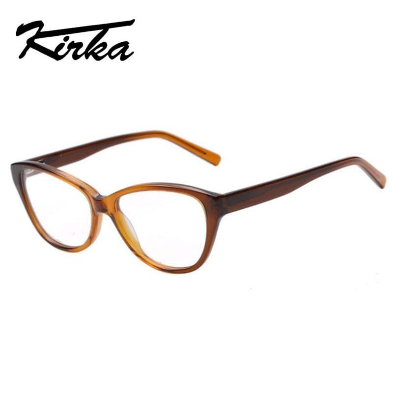 23a6ac9103d31 Kirka Novo Óculos de Armação Oculos de grau Ultra Leve Para As Mulheres  Retro Óculos de Miopia Óptico Quadro Clássico das Mulheres do Vinho quadros  em ...