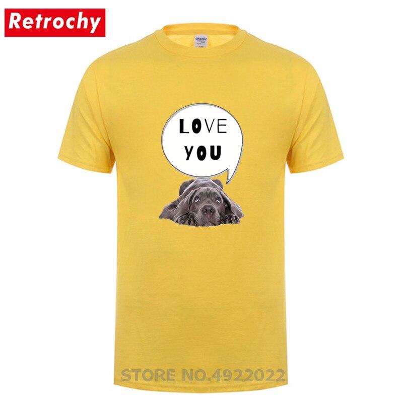 Mens Shirt Tee Shirt Weimaraner Shirt