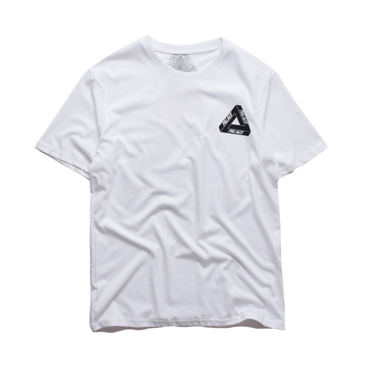 08aaa34f0924 Brand Clothing Palace T shirt Men 1 1 High Quality Palace Skateboard T Shirt  100% Cotton Fitness Causal Sport Tee Palace T shirt-in T-Shirts from Men s  ...