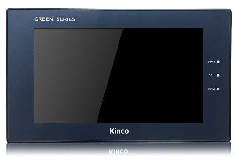 Kinco GH070 GH070E 7 TFT 800 480 HMI SCREEN PANEL HAVE IN STOCK FASTING SHIPPING