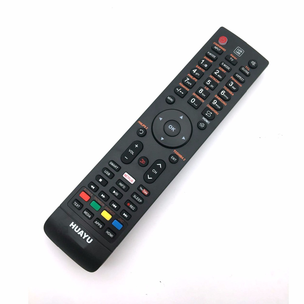 remote control suitable for LRIPL UN96 INTEX LCD-1602 LED TV-1902 MICROMAX Mitsonic MITSUN MITSUN ONIDA MEPL ON62