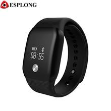 A88 + Смарт Браслет Спорт Браслет Шагомер Heart Rate Monitor Фитнес Tracker Smartband Кислорода в Крови Часы для Android IOS
