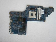 For DV7 DV7T -7000 HM77 2G motherboard 682040-501 682040-001 Tested