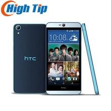 Оригинальный HTC Desire 826 826 Вт Открыл Мобильный телефон Dual SIM 4 Г LTE 5.5 «13MP Камера 16 ГБ ROM Окта Core Восстановленное сотовый телефон